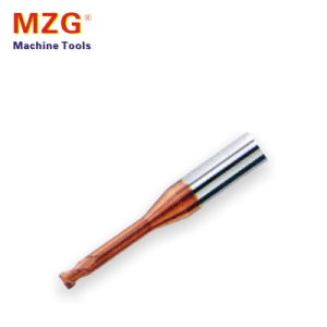 Micro Diameter Carbide Milling Cutter End Mill for Deep Groove pictures & photos