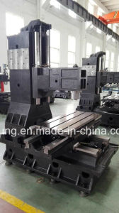(XH7125) Machine Tool CNC Machining Center in Mechanical Milling Machine pictures & photos