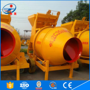 ISO Approved with Good Performance Jzc 350 Concrete Mixer pictures & photos
