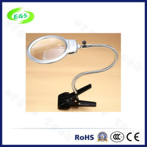 Cool Light Magnifying Lamp Egs15123-B pictures & photos