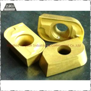 Cemented Carbide Inserts-Tungsten Carbide Blade-Tungsten Carbide Knife/Tungsten Carbide pictures & photos