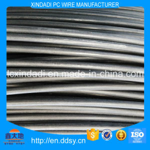 Prestressed Concrete Steel Wire for Building Trusses pictures & photos