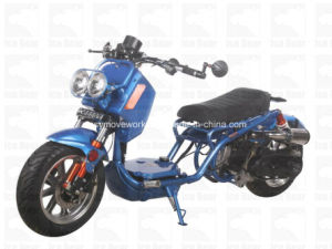 Zoomer Gen IV Motorcycle 50cc 4strokes Elec Kick Start Disc pictures & photos