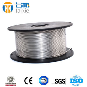 Aws A5.20 Hot Sale E71t-1 Flux Cored Welding Wire, Wire Rod pictures & photos
