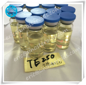 Anabolic Injection Steroids Hormone Powder Testosterone Enanthate for Weight Loss pictures & photos