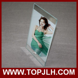 Custom Photo Print Mirror Edge Sublimation Frame Photo