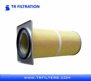 PTFE Mambrane PPS Filters Cartridge pictures & photos