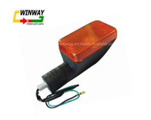 Motorcycle Turning Light, Winker Light for Win100/Lifo pictures & photos