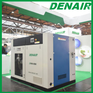 Dry Oil Free Rotary Screw Air Compressor pictures & photos