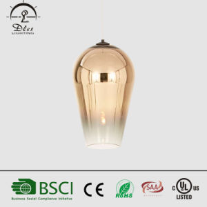 Iron Glass Creative Eyes Type Modern Simple Pendant Lamp pictures & photos