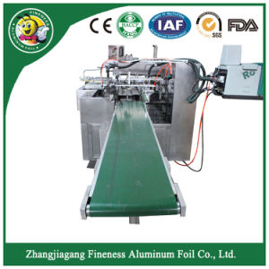 New Style Hot Sell Carton Box Machine Automatic Stacker pictures & photos