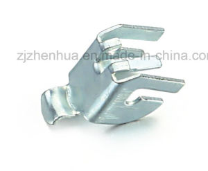 Stamping Part with Steel, Stainless Steel pictures & photos