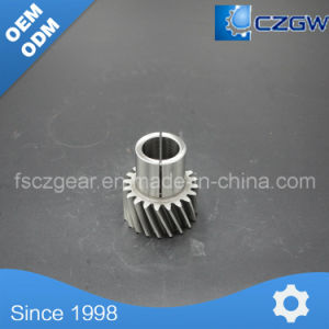 Truck and Tractor Forging Transmission Gears in Different Size pictures & photos