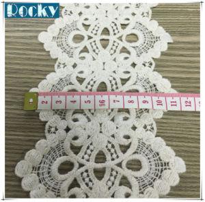 11cm Cotton Lace Trimming for Lady Garment pictures & photos