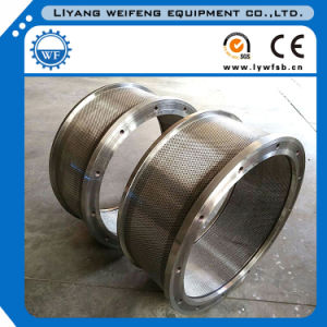 Animal Feed Pellet Mill Machine Ring Die pictures & photos
