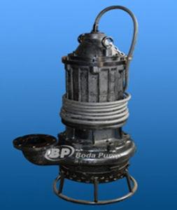 Zq (R) Submersible Slurry Pump pictures & photos