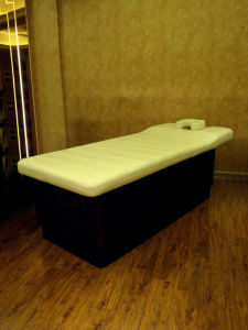 Standard Beauty Bed Hotel Furniture pictures & photos