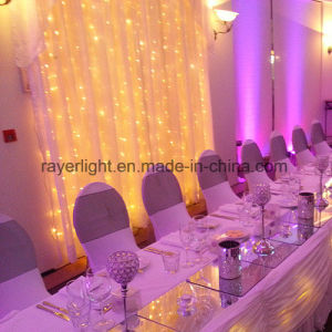 LED Christmas Wedding Curtain Light pictures & photos