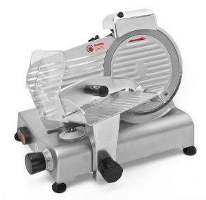 Factory Direct-Sale 10 Inches Semi-Automatic Meat Slicer (ET-250ST) pictures & photos