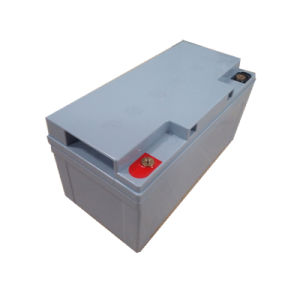 Lead Acid Deep Cycle UPS VRLA Rechargeable Solar Battery 12V65ah pictures & photos