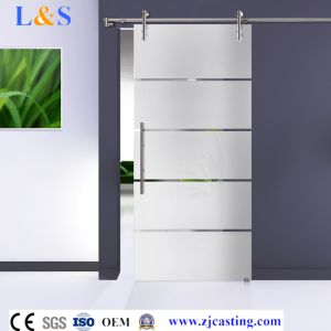 Glass Sliding Door Hardware (LS-SDG-603) pictures & photos