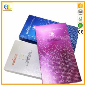 High Quality Customized Cosmetic Packaging Box pictures & photos