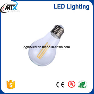 LED lighting series, arc LED clear bulb for home pictures & photos