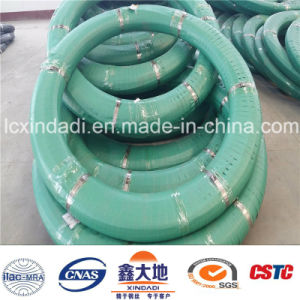 7mm 1570MPa Spiral Low Relaxation Prestressed Concrete Wire pictures & photos