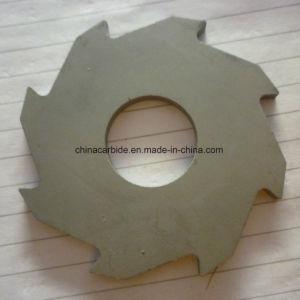 Carbide Blades in 100% Tungsten Carbide Material pictures & photos