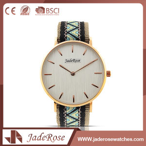 Professional Chinese Style Stainless Steel Wrist Sport Watch pictures & photos
