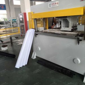 Automatic Transverse Moving Type Die Cutting Machine pictures & photos