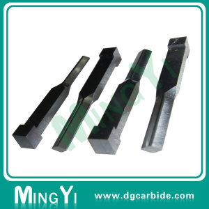 Low Price Precision Various Shape Tungsten Carbide Punch pictures & photos