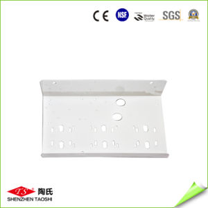 Heavy Duty Wall Hanging Bracket for RO Parts Fixing pictures & photos