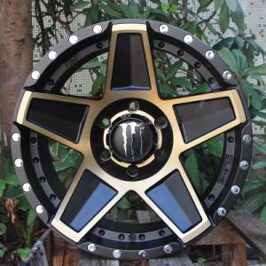 4X4 Alloy Wheel pictures & photos