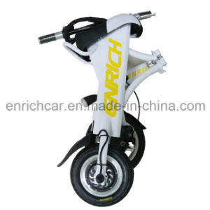 Mini Folding Electric Scooter pictures & photos