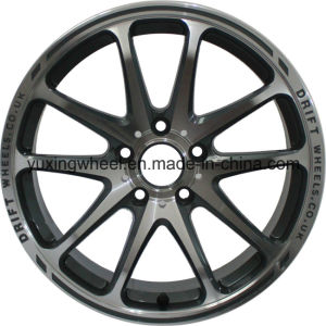 New Design Car 17 Inch Alloy Wheel pictures & photos