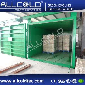 Salad Vacuum Cooling System