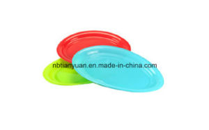 Plastic Plate, Plastic Tray pictures & photos