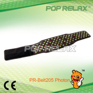 Bio Red Photon Health Jade Tourmaline Mix Belt Pr-Belt205 LED