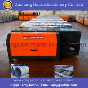 CNC Hrdraulic Steel Bar Straightening and Cuttng Machine/Rebar Straightening Machine pictures & photos