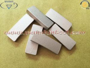 Limestone Diamond Segment Diamond Tool for Marble pictures & photos