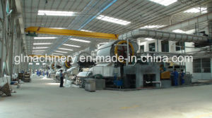 High Standard Paper Machine Project Turnkey Service pictures & photos