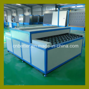 Washing Glass Machinery Cleaning Glass Machinery Insulating Glass Washing Machine