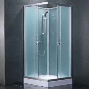 35X35inch Sealed Glass Shower Enclosure (KF-808A) pictures & photos