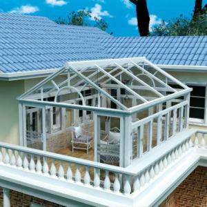 Aluminum Laminated Galss Garden Sun Rooms (TS-996) pictures & photos