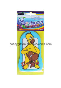 Promotion Cheap Car Air Freshener Perfume pictures & photos