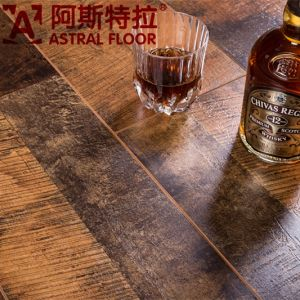12mm New Product Waterproof HDF Laminate Flooring (AS99806) pictures & photos