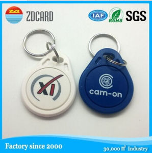 Hotel Room Key Tag for Access Control pictures & photos
