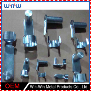Metal Fabrication Mold Precision Parts Custom Pin U Fork Connector pictures & photos