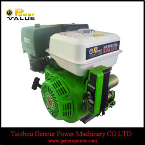 Gasoline Generator Use Factory Price Power Engine pictures & photos